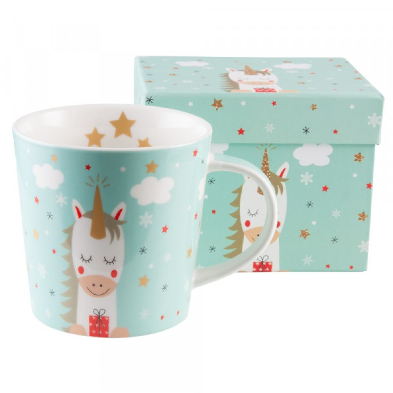 Dreaming Unicorn Cup