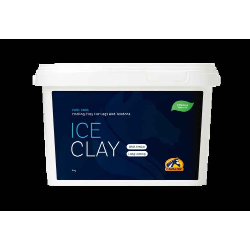 Cavalor Ice Clay 10kg