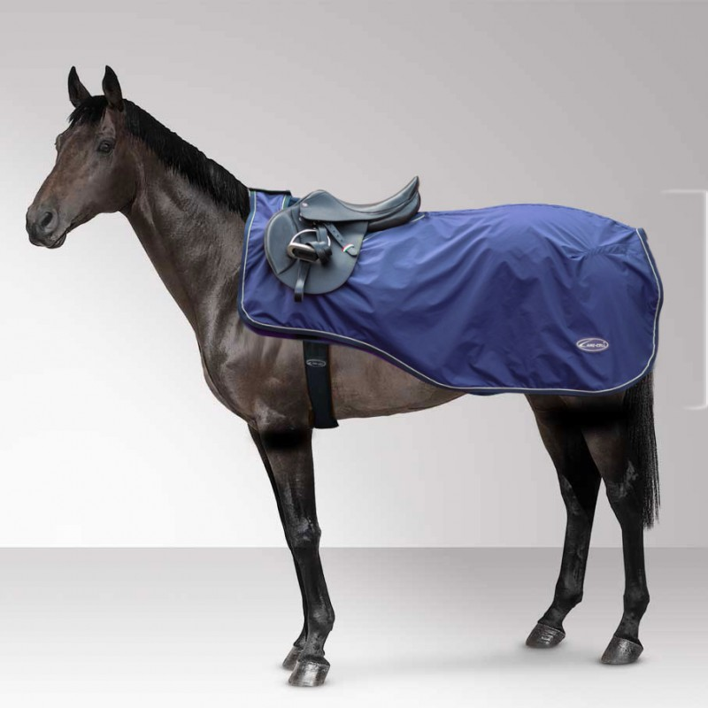 Lamicell Exercise Rug Navy
