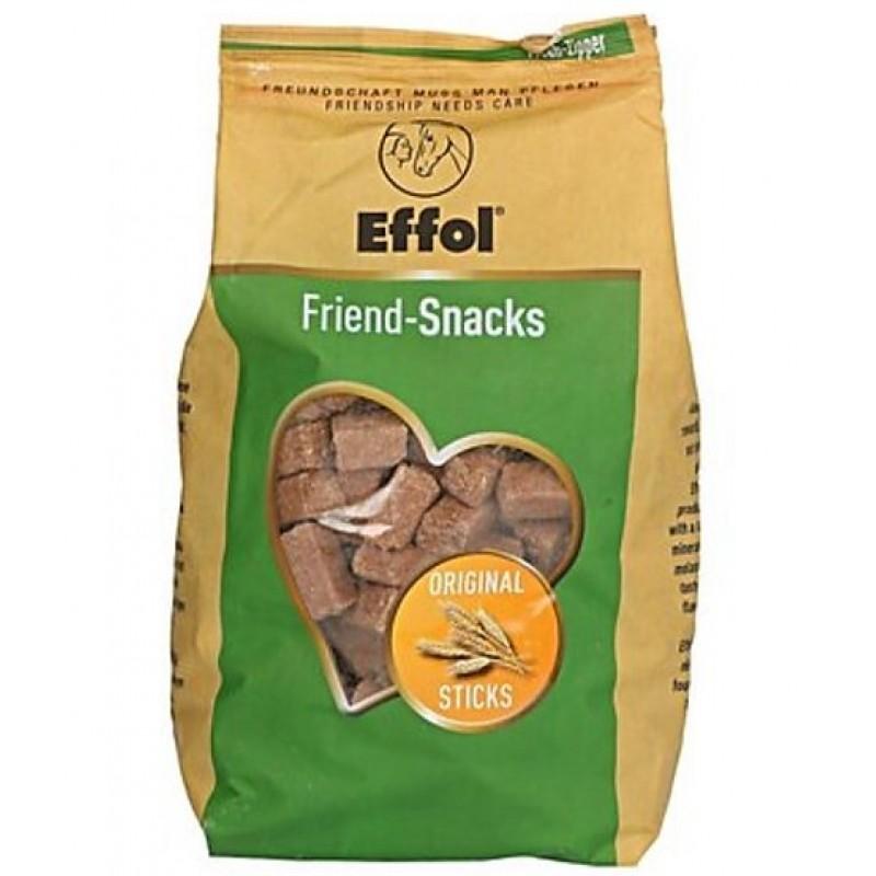 Effol Friend Snacks Original 2,5kg