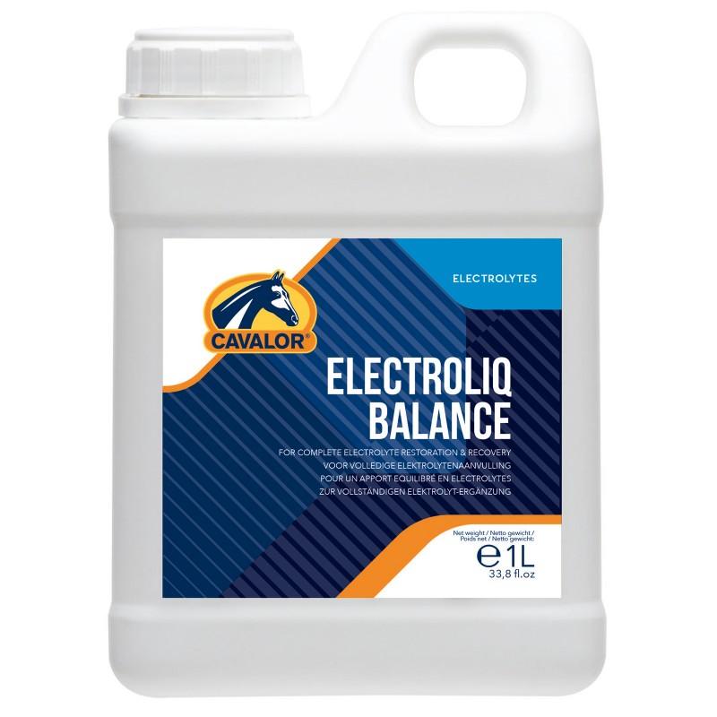 Cavalor Electroliq Balance 1ltr