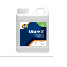 Cavalor Bronchix Liquid 1ltr