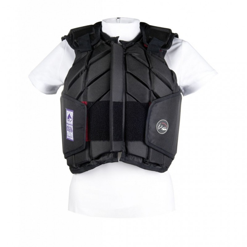 HKM Easy-fit Safety Vest Adult