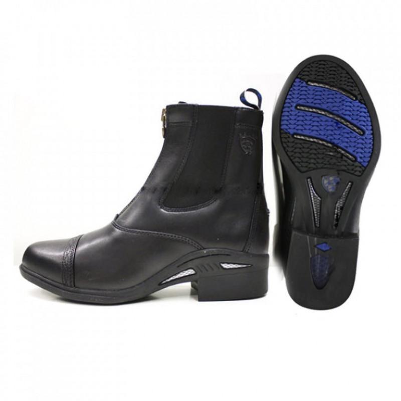 Ariat Ladies Quantum Devon Pro Boot Black