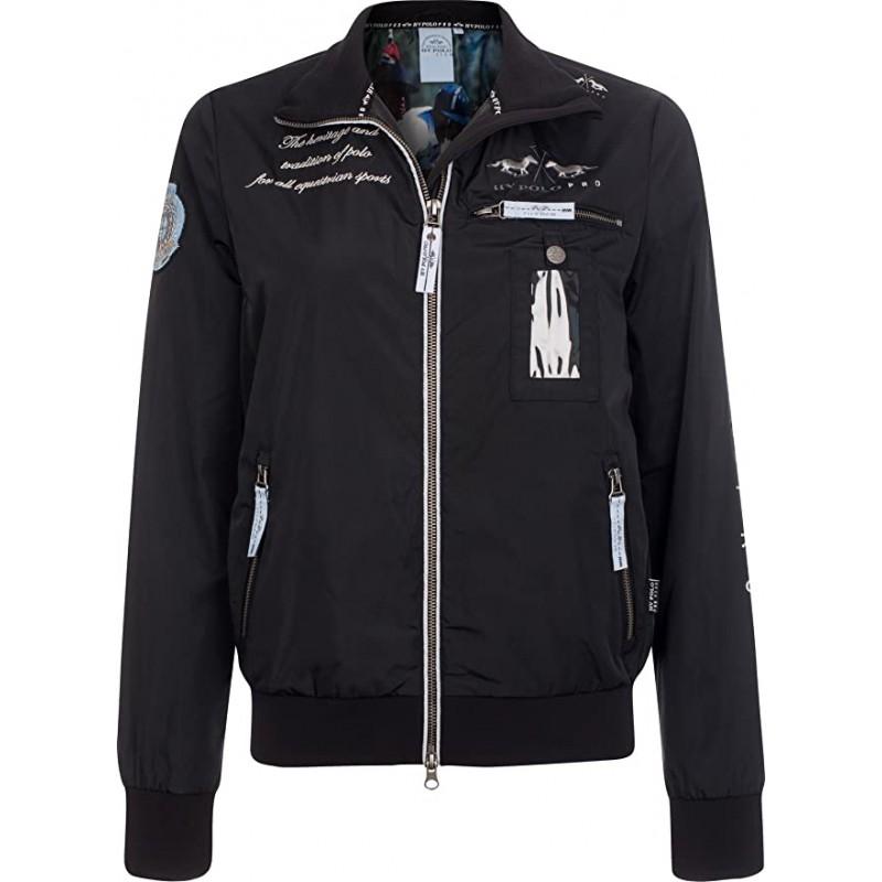 HV Polo Pro Jacket Zandigo