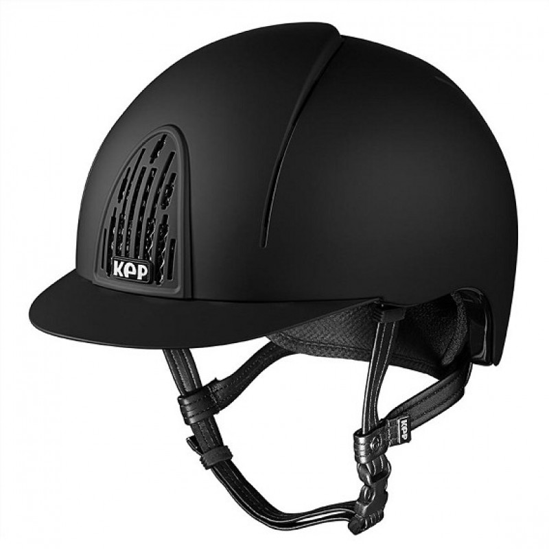 Kep Smart Helmet Black