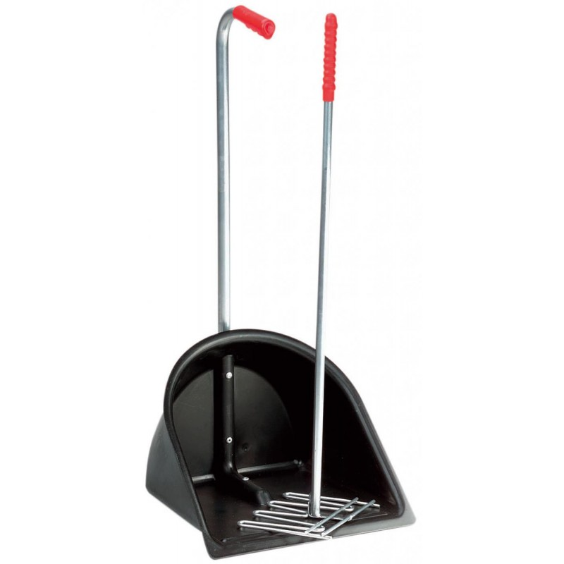 Lamicell Manure Scoop